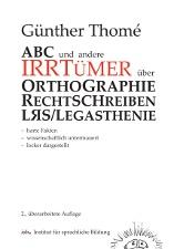 Günther Thomé: Irrtümer