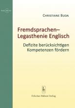 """Cover zu """"Fremdsprachen-Legasthenie Englisch"""""""