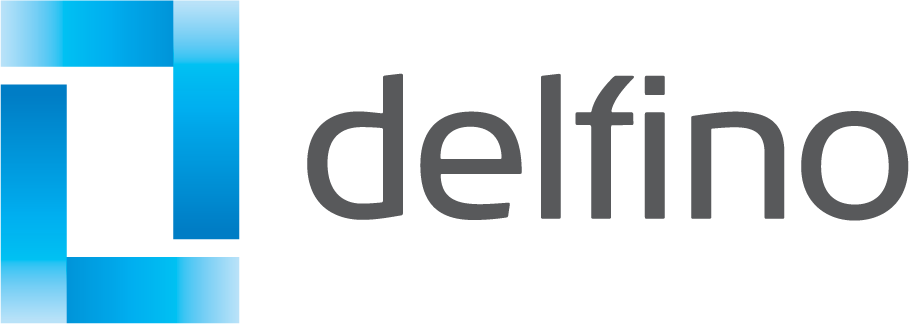 Logo delfino